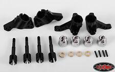 RC4WD Predator Track Fitting Kit for HPI WR8 Flux RC4Z-S0796