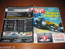 AUTOSPRINT 2005/8=OPEL ASTRA GTC=RALLY PROVERA GLORIA=PUBBLICITA' DIGITAL TUNING