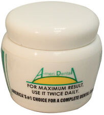AMERI DENTAL Herb Healing Powder for Total Oral Care, Loose Tooth & Pain etc