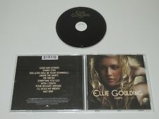 ELLIE GOULDING/LIGHTS(POLYDOR 2732799) CD ALBUM