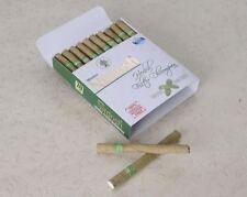 NIRDOSH HERBAL Cigarette Pack of 20 Cigarette Nicotine Free - Ayurvedic Herbs fs