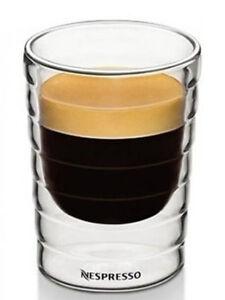 x2 Nespresso Cups 85 ml