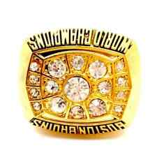 NHL 1972 Boston Bruins Championship rings
