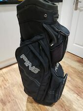 Ping traverse Cart Golf Bag + 14-way divider (G / G30 / G400)