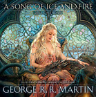 `Martin, George R. R.`-A Song Of Ice And Fire 2022 Calendar ACC NEW