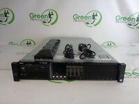 Dents Dell Precision Rack 7910 8-Bay SFF 2x E5-2609 v3 1.9GHz H730P Win 2012 COA
