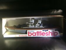 New listing Strombecker Rare Rareuss New Jersey 5250 brand new in box before tootsie toy Co.