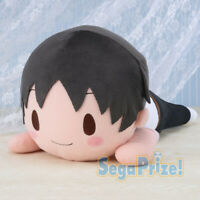 Sega Neon Genesis Evangelion EVA Anime Nesoberi Plush Doll Shinji Ikari SG9888
