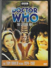 Doctor Who Tom Baker The Leisure Hive Dvd Region 1