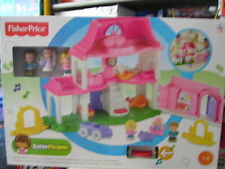 LITTLE PEOPLE CASA DOLCE CASA FISHER-PRICE