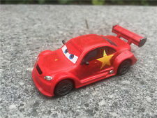Mattel Disney Pixar Cars Long Ge métal CITROEN NEUF sans emballage