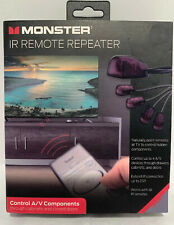 NEW!!! Monster IR Remote Repeater