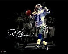 Deion Sanders Dallas Cowboys Autographed 8x10 Photo (RP)