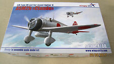 A5M2b 'Claude' Ijn Type 96 carrier-based fighter 1/48 Wingsy Kits