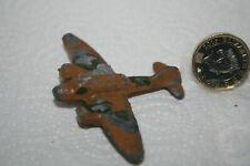 Rare Vintage die-cast Bristol Beaufort WWII Torpedo Bomber