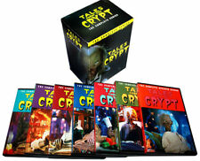 Tales from the Crypt: The Complete Series Seasons 1-7 (DVD, 2017, 20-Disc BoxSet