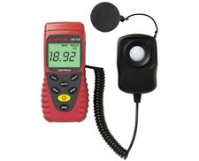 Amprobe LM-120 Light Meter with Automatic and Manual Ranging