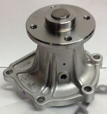 NEW TOYOTA TERCEL PASEO GMB Water Pump 16110-19065