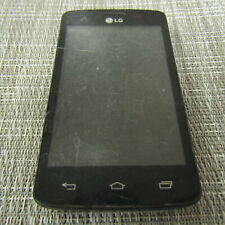 Lg Lucky - (Unknown Carrier) Clean Esn, Untested, Please Read! 31171