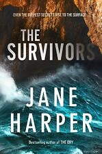 The Survivors by Jane Harper - Paperback - FREE AU SHIPPING!!!