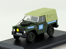 Land Rover 1/2 Ton 1 43 Oxford 43lrl001