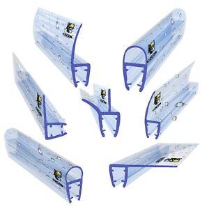 Ersatzdichtung Wasserabweiser Duschdichtung Schwallschutz Duschkabine Duschprofi