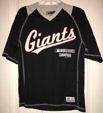 San Francisco Giants World Series 2014 Genuine True Fan Women S/P Jersey MLB