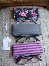 Women's {3} Reading Glasses (1.00+ - 1.50+)