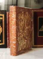 THE HUMANOIDS - Easton Press - Jack Williamson - Masterpieces of SCI FI - SEALED