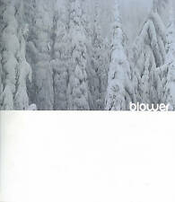 Blower : Snowboarding Inside Out, Jared Eberhardt, Jeff Curtes, New