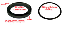 Graphite Carbon & O-Ring Seals, Fluid-Drive Chrysler, Dodge,Mopar,DeSoto 1061168