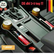 2x Autositz Lücke Aufbewahrungsb...