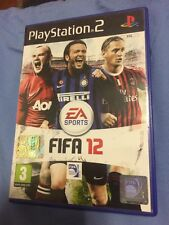 Gioco Playstation 2 Play Station Fifa 12