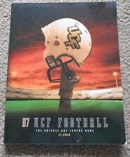 UCF Knights Football Media Guide 2007