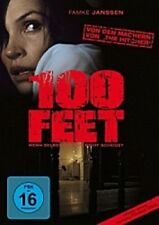 100 FEET DVD HORROR THRILLER NEU