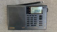 Weltempfänger SIEMENS RK 661 Radio