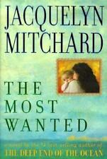 The Most Wanted by Jacquelyn Mitchard (1998, Hardcover)
