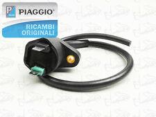 Bobina Ignition Coil Power Original Piaggio Aprilia SR Motard 125 - 2012 2014