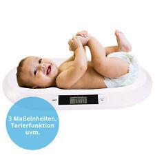 Baby Waage Digital 20kg Säuglinge Neugeborene Kinderwaage Tierwaage Stillwaage