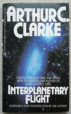 Interplanetary Flight by Arthur C. Clarke PB 1st Berkley