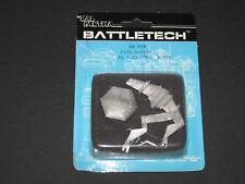 BATTLETECH 20-707 RIEVER