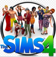 The Sims 4 + SECRET + MAIL CHANGE + 2 ORIGIN BONUSES