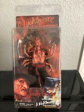 Neca Freddy Krueger Action Figure / NEW / A Nightmare on Elm Street