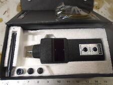 MACHINIST TOOLS LATHE MILL Machinist Hand Digital Tachometer Gage Gauge DT 107