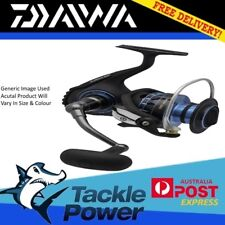 Daiwa Saltist 4000 Spinning Fishing Reels Brand New