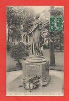 Douai - Denkmal Marceline Desbordes-Valmore (J8757)