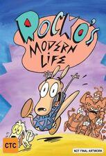 Rocko's Modern Life (DVD, 2018, 8-Disc Set)