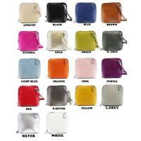 Synthetic Women Cross body Italian Small Mini Shoulder Bag Handbags Summer Bag