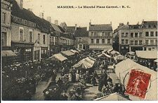 (S-28117) FRANCE - 72 - MAMERS CPA      R.C.  ed.