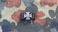 Abzeichen für Veteranen der Bundeswehr Bandspange Bandschnalle Ordensspange